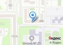Компания «Панацея» на карте