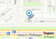 Компания «Электро-Н» на карте