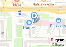 Компания «Мрия» на карте