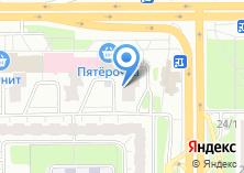 Компания «Magnit74.ru» на карте