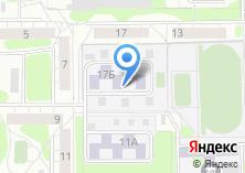Компания «Детский сад №362» на карте
