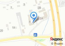 Компания «ЛидерПак» на карте