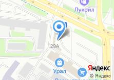 Компания «Магазин электротоваров на ул. Чайковского» на карте