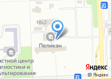 Компания «Пласт мастер-Урал» на карте
