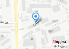 Компания «НА МАСТЕРОВОЙ» на карте