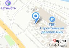 Компания «Главпечьторг Урал» на карте