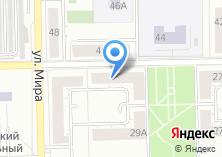 Компания «Интерполиарт» на карте