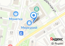 Компания «Башкирский мед» на карте