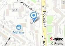 Компания «ЭлектроChel» на карте