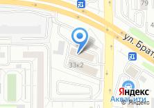 Компания «Электро-Партнер» на карте