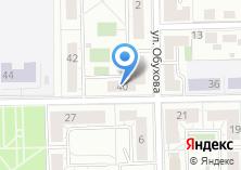 Компания «Зоомагазин на Байкальской» на карте