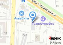 Компания «АвтоАудиоЦентр» на карте