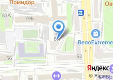 Компания «Спец МС-плюс» на карте