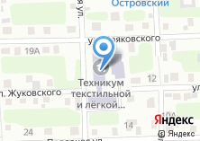 Компания «ДА.БРО» на карте