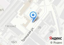 Компания «Пожарная часть №2 Советского района» на карте
