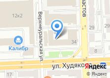 Компания «Legal Expert Company» на карте