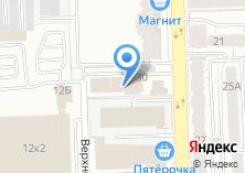 Компания «Типография Имаго» на карте