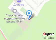 Компания «Rush» на карте