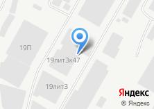 Компания «Муковозов торговая компания» на карте