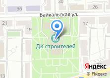 Компания «Violitprint» на карте