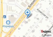 Компания «Продвижение посиковых системах» на карте