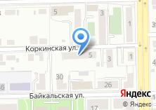 Компания «Ремонт Сервис» на карте