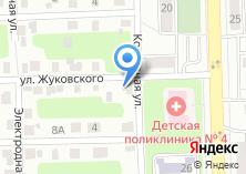 Компания «ИП Малыгин С.С.» на карте