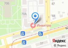 Компания «Лунная радуга» на карте