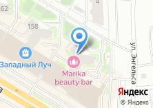 Компания «Строящийся жилой дом по ул. Труда» на карте