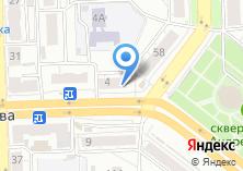 Компания «Мини Маг» на карте
