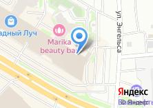 Компания «Апартамент» на карте