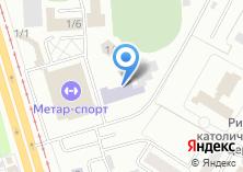 Компания «Южно-Уральский Торговый Холдинг» на карте