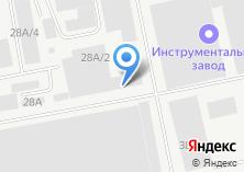Компания «БотКрафт» на карте