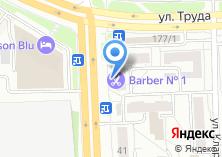 Компания «Флирт» на карте
