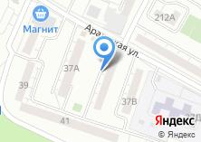Компания «Урал-пиво» на карте