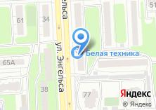 Компания «ЦЕНТР РЕСТАВРАЦИИ ФЕНИКС» на карте