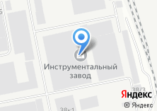 Компания «ЧИЗ» на карте