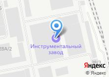 Компания «КровСтрой» на карте