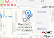 Компания «Восход-Авто» на карте