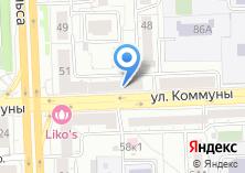 Компания «3D печатник» на карте