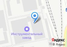 Компания «РосМеталлика» на карте
