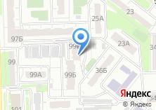Компания «Новостройки от Жилстрой №9» на карте