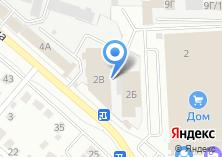 Компания «СТО Молния» на карте