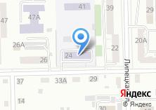 Компания «Детский сад №328» на карте