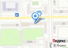Компания «Бетховен» на карте