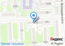 Компания «Студия Платья» на карте