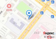 Компания «Уралгазкомплект» на карте