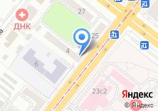 Компания «Волейбол без Границ» на карте