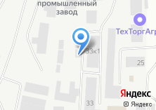Компания «ЧелябЗапМет» на карте