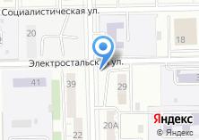 Компания «Магазин бытовой химии» на карте